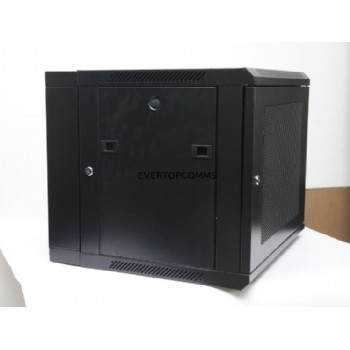 9U Swing Network Cabinet 600X550mm 1.2mm