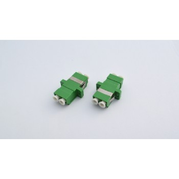 Low Insertion Loss Fiber Optic Adapters Low Insertion Loss For CATV System
